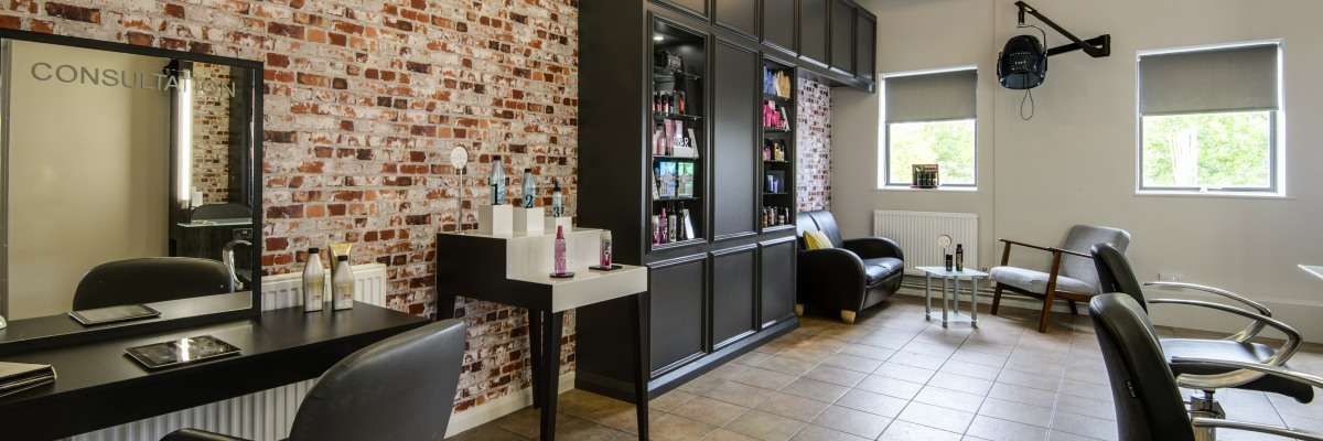 hair salon Uckfield East Sussex